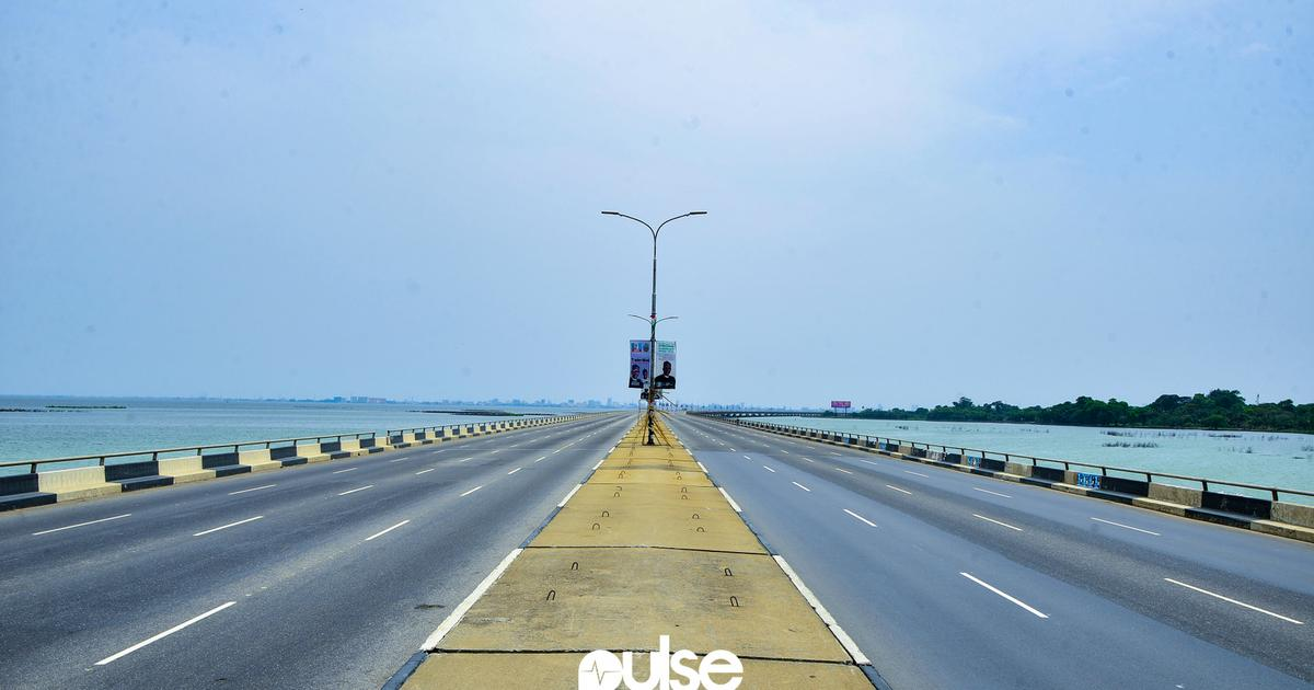 FG to resume expansion joints replacement on Lagos bridges - Pulse Nigeria