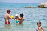 Grčka je osam najjeftinija turistička organizacija u Evropi