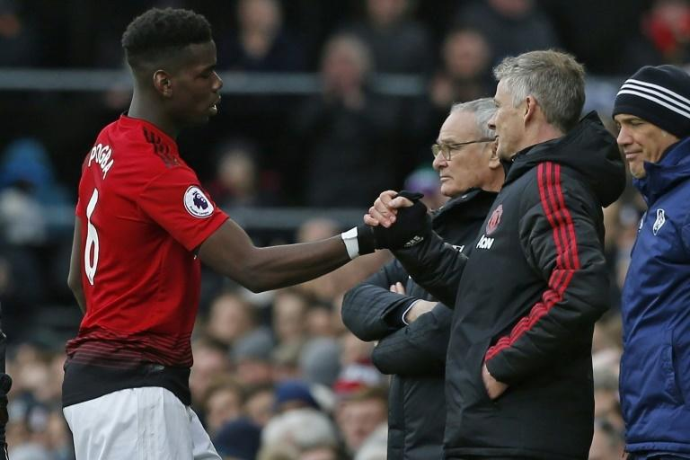 Paul Pogba has become Manchester United's key player under Ole Gunnar Solskjaer