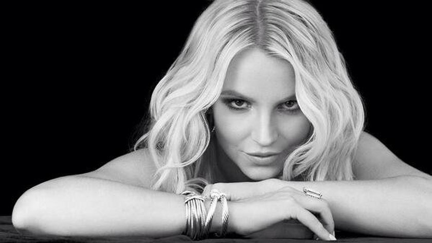 """Nowa sesja promocyjna Britney Spears do singla """"Perfume"""""""