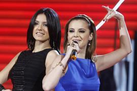 """GODINAMA SU BILE U SVAĐI Tanja Savić se javno obratila Slavici Ćukteraš: """"Imam svašta da joj kažem"""" (VIDEO)"""