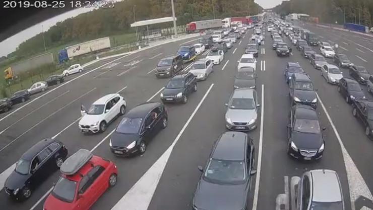 Granica Batrovci prtscn AMSS
