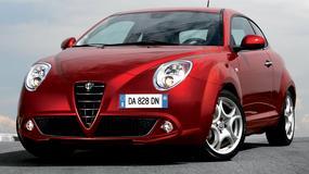 Używane: Alfa Romeo MiTo - ten urok działa na kobiety!