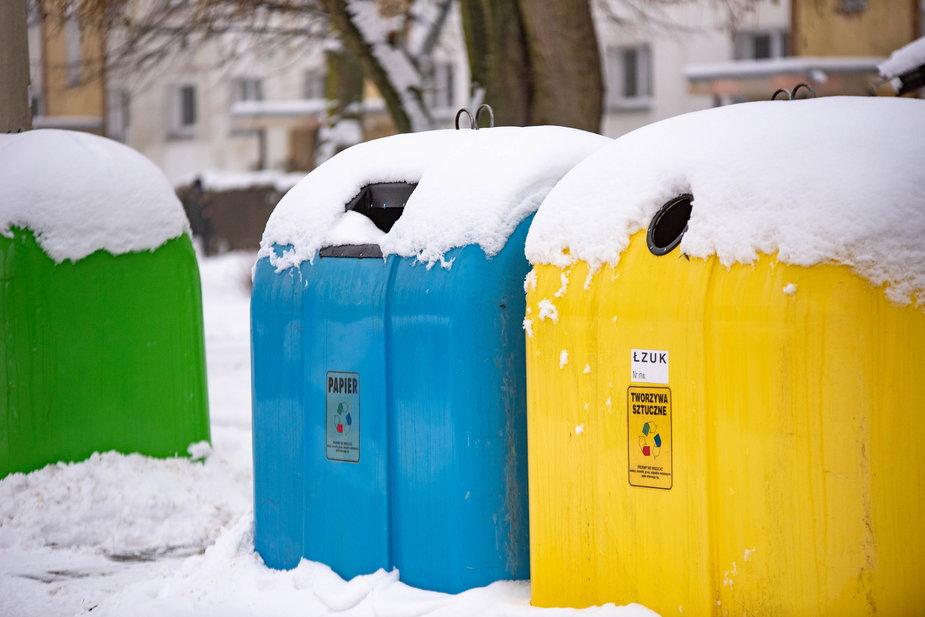 Spór w sprawie opłaty śmieciowej w Łodzi