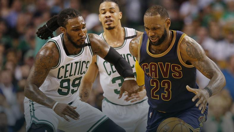 Cleveland Cavaliers - Boston Celtics
