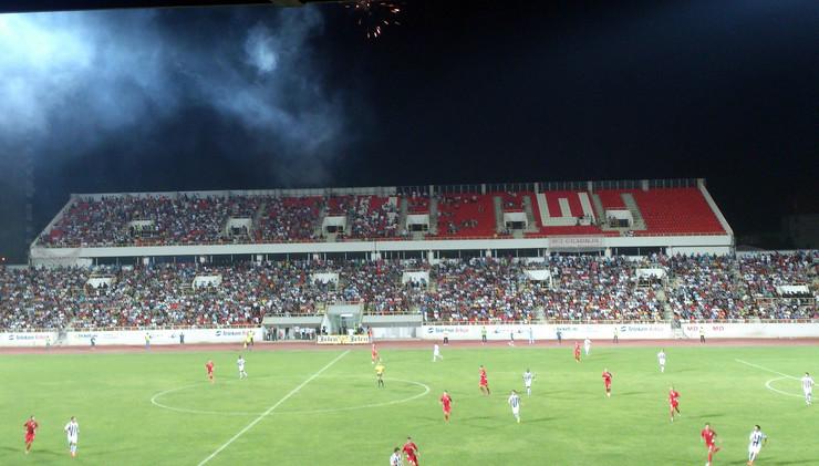 "Stadion ""Čair"""