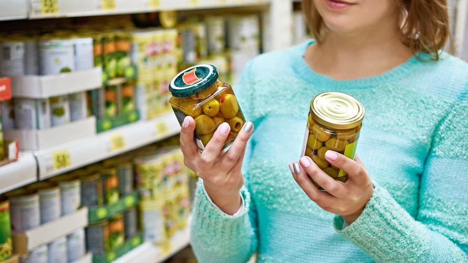 Etykiety produktów – co na nich znajdziemy?