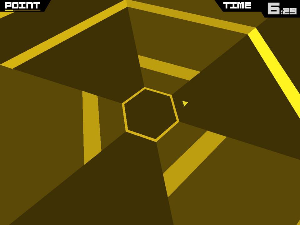 hexagon terry cavanagh games - 960×720