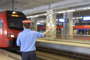 BEZ POSLA OSTAJE 1.240 LJUDI Tri železnička preduzeća smanjuju broj zaposlenih