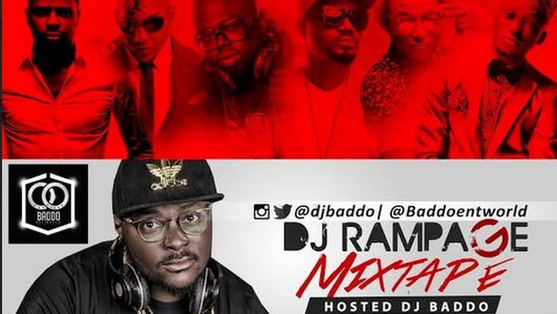 New Mixtape DJ Baddo – DJ Rampage Mix - Pulse Nigeria