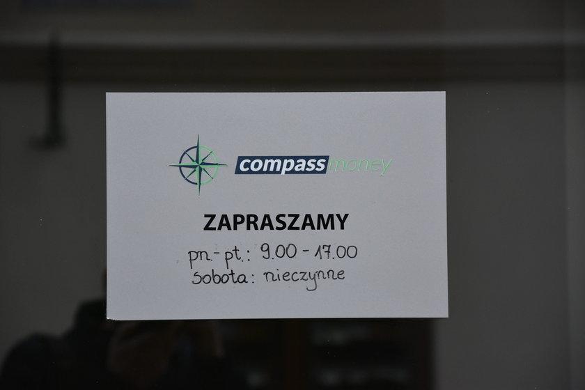 Siedziba Compass Money