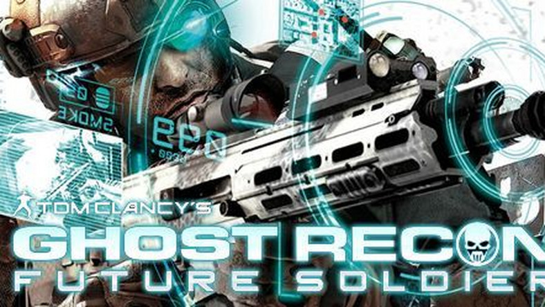 Recenzja Ghost Recon: Future Soldier