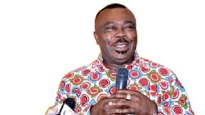 NPP chairmanship race: Asabee readies to contest