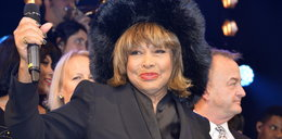 Tina Turner przerwała emeryturę. Zachwyca nie tylko głosem