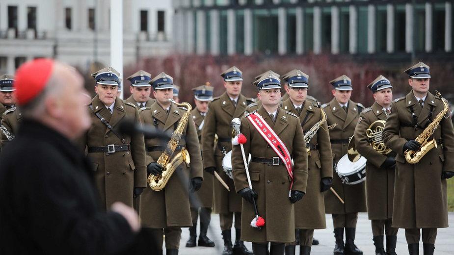 27 grudnia to rocznica wybuchu powstania wielkopolskiego. Ta data może być nowym świętem państwowym
