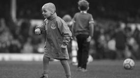 Everton zorganizuje charytatywny mecz ku pamięci Bradleya Lowery'ego