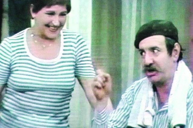 """Mira Banjac """"Radovan 3"""""""