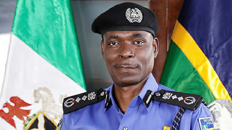 Inspector General of Police, Mohammed Adamu. [Daily Post]