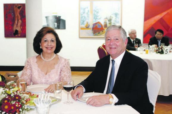 Maćeha i otac: Katarina i Aleksandar