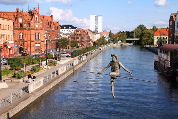 Bydgoszcz, którą rządzi związany z PO Rafał Bruski, jest skłonna włączyć się w przygotowania.