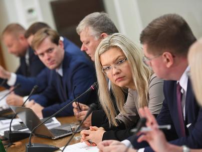 Sejmowa komisja ds. Amber Gold pracuje nad sprawą od września 2016 roku.