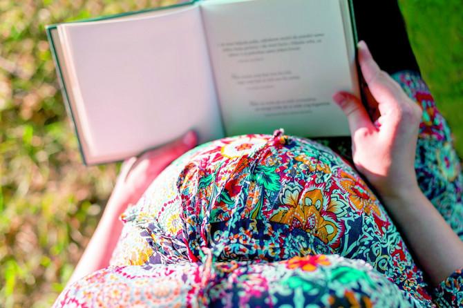 Uživajte u čitanju dobrih knjiga
