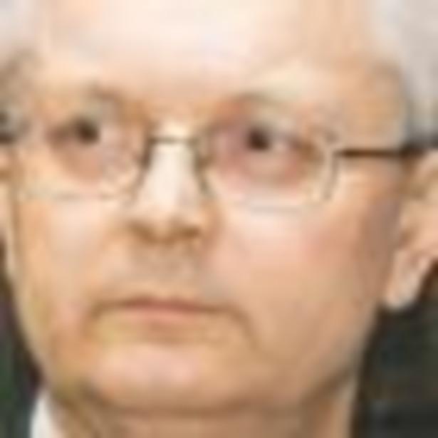 Andrzej Kacperski, prezes Polskiej Izby Rzeczników Patentowych