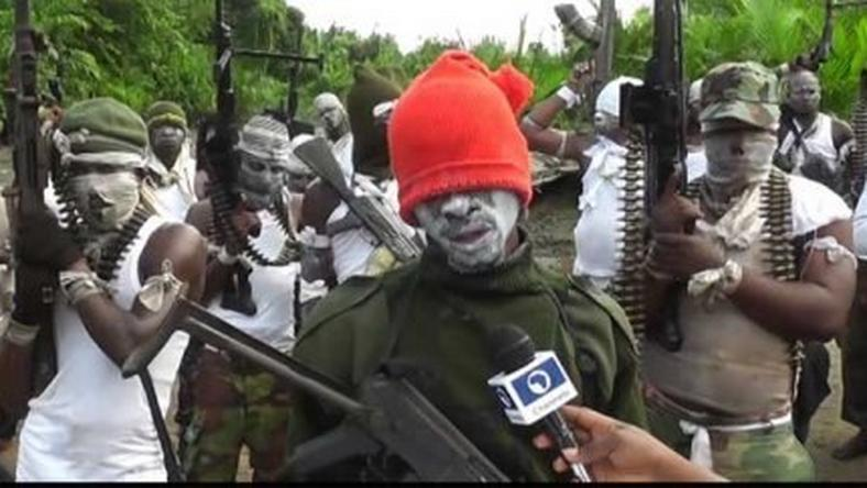 Bakassi Strike Force (BSF).