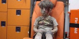 Zmarł brat chłopca z Aleppo. Miał zaledwie 10 lat