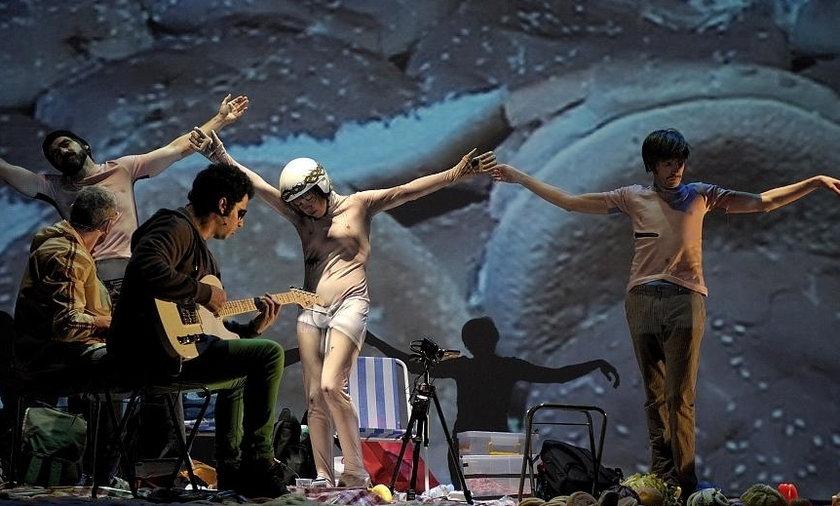 Festiwal Teatralny Malta