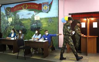 Frekwencja w wyborach na Białorusi przekroczyła 50 proc. Wybory są ważne