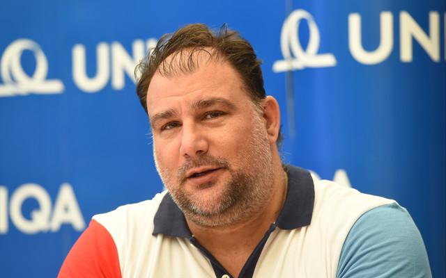 Dejan Savić