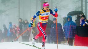 Johaug nie przyjedzie do Lahti