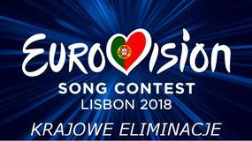 """Eurowizja 2018: """"lekko schizofreniczna sytuacja"""" podczas polskich eliminacji do konkursu"""