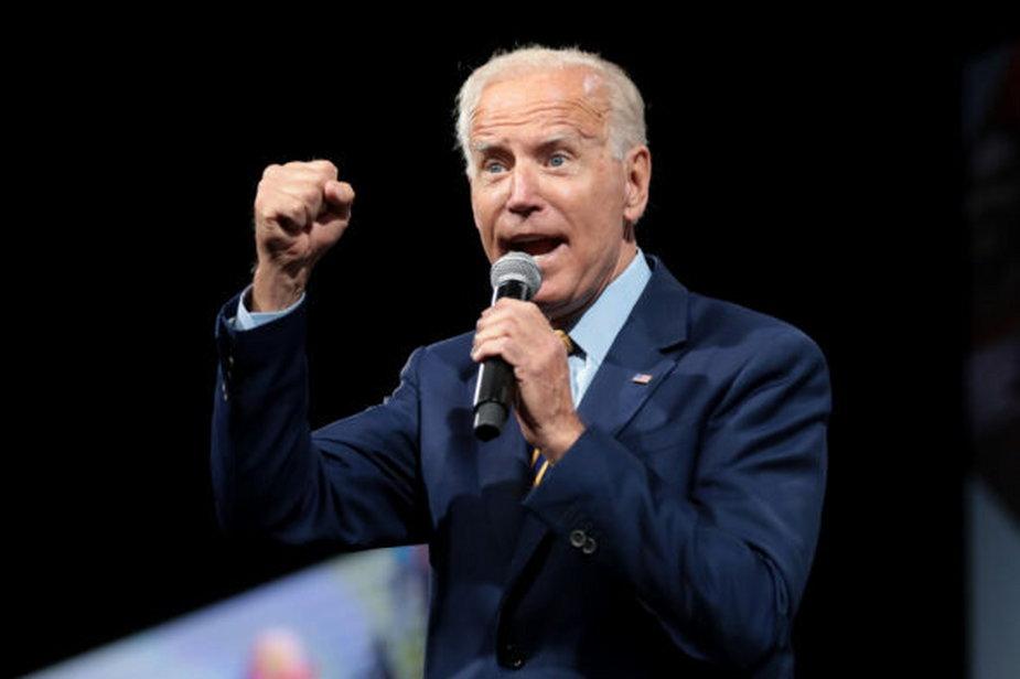 Prezydent-elekt USA Joe Biden. Fot. Wikimedia Commons