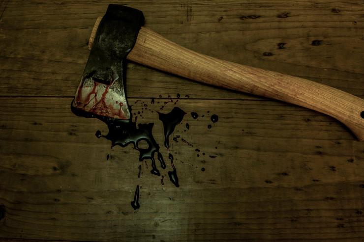 sekira ubistvo