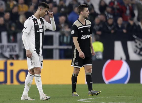 Neverica: Kristijano Ronaldo