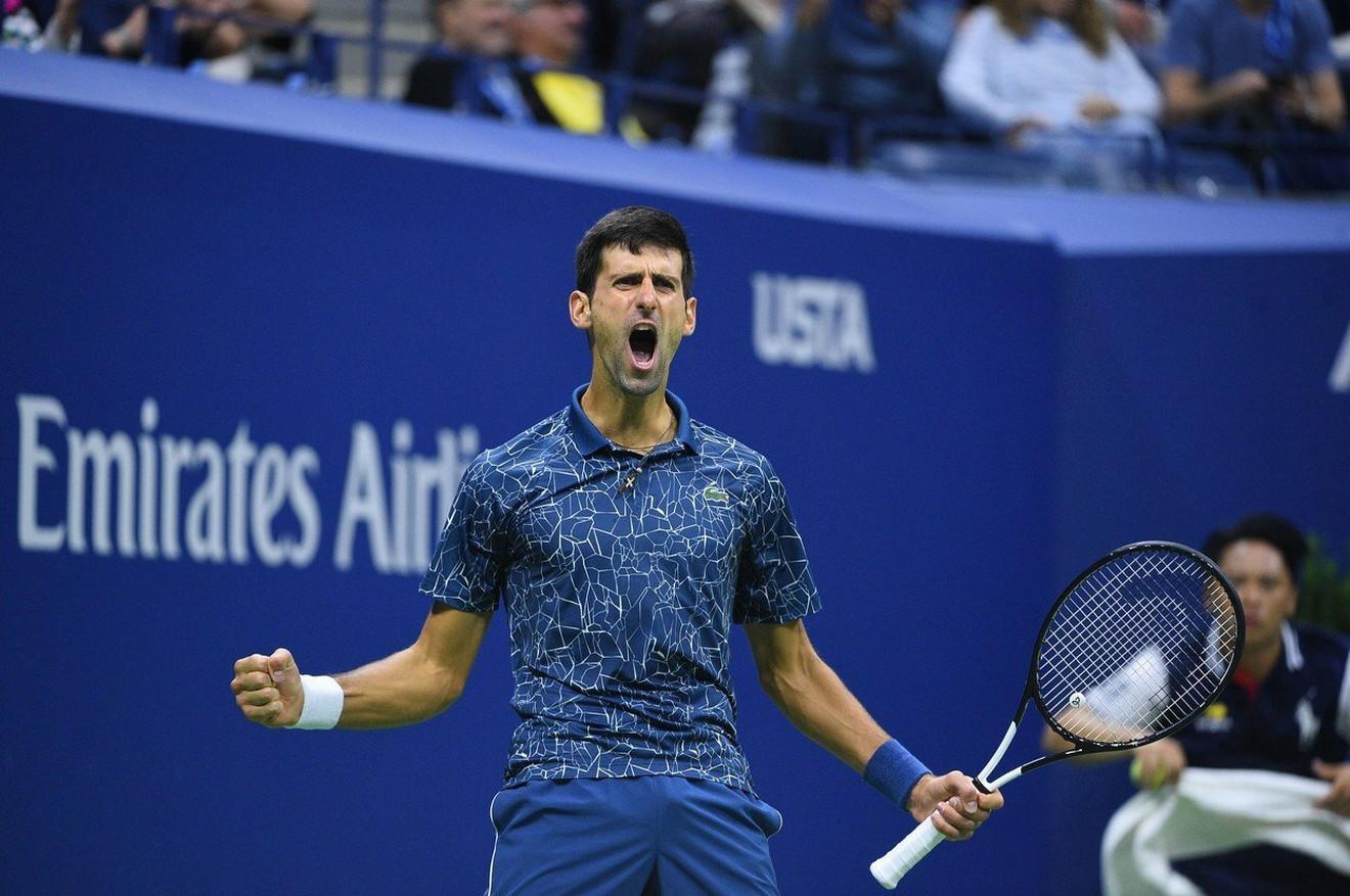 Niko zbog Novaka nije spavao