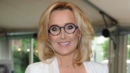 Agata Młynarska: czuję, że znalazłam właściwy kierunek w życiu