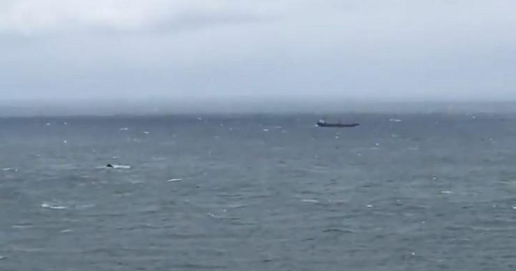 ruski brod