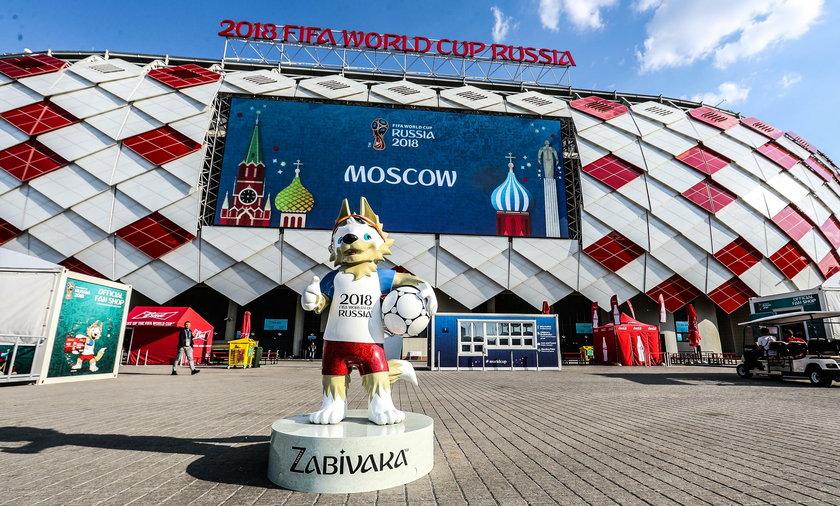 Mundial 2018 w Rosji: Fatalna pogoda na mecz Polaków? Przejdzie burza