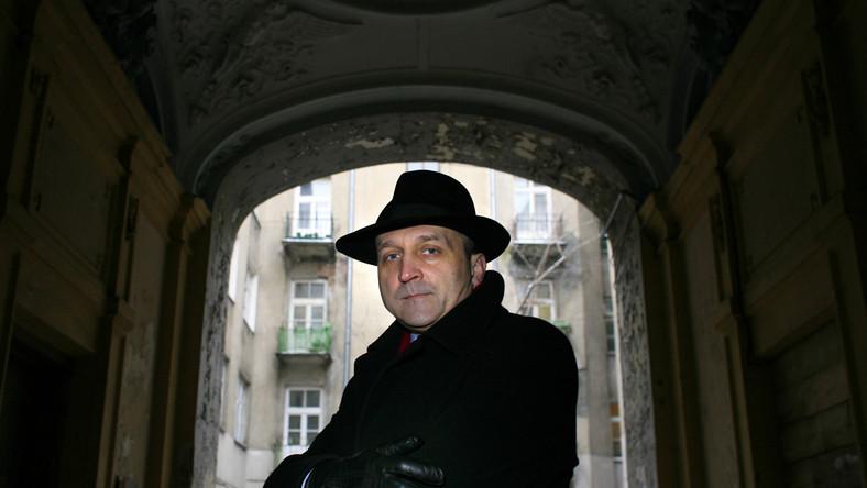 Marcinkiewicz: Nic mi nie wiadomo o tym, bym miał zostać ministrem
