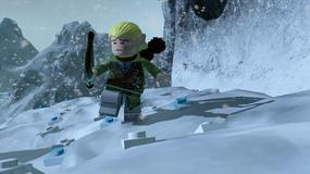 "85 grywalnych postaci w ""LEGO: Lord of the Rings"""