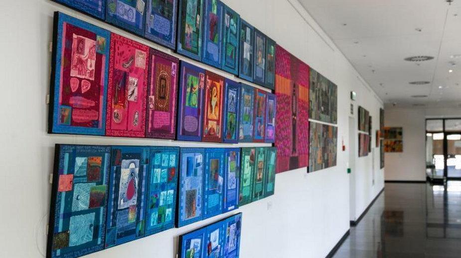 Pierwsza wystawa w Narodowym Forum Muzyki po przerwie