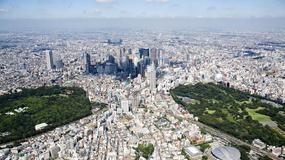 Pieszo po Tokio - spacer po największym mieście świata