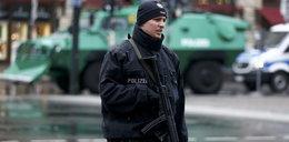 Terrorysta w niemieckim kontrwywiadzie. Szykował zamach na siedzibę służb