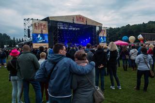 Life Festival Oświęcim nie odbędzie się w tym roku. Powód? Brak pieniedzy