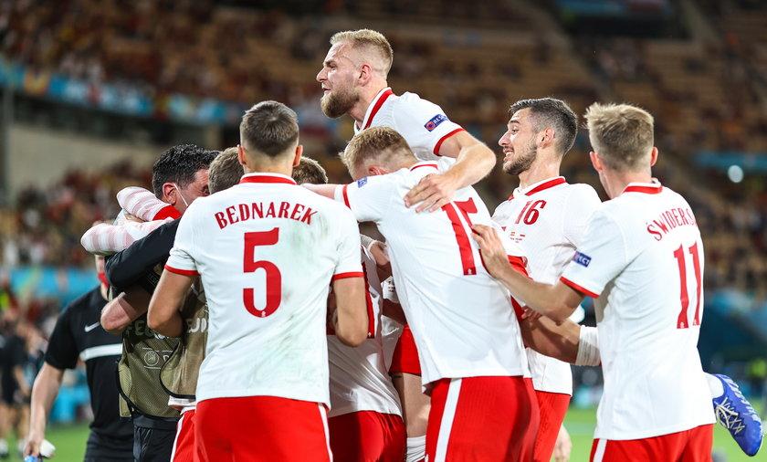Nie wszyscy zawodnicy, którzy zagrali z Hiszpanią, są gotowi do gry ze Szwedami