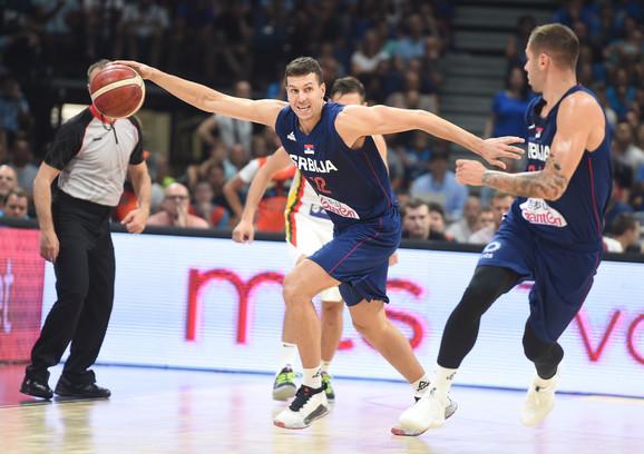 Dragan Milosavljević i Stefan Jović