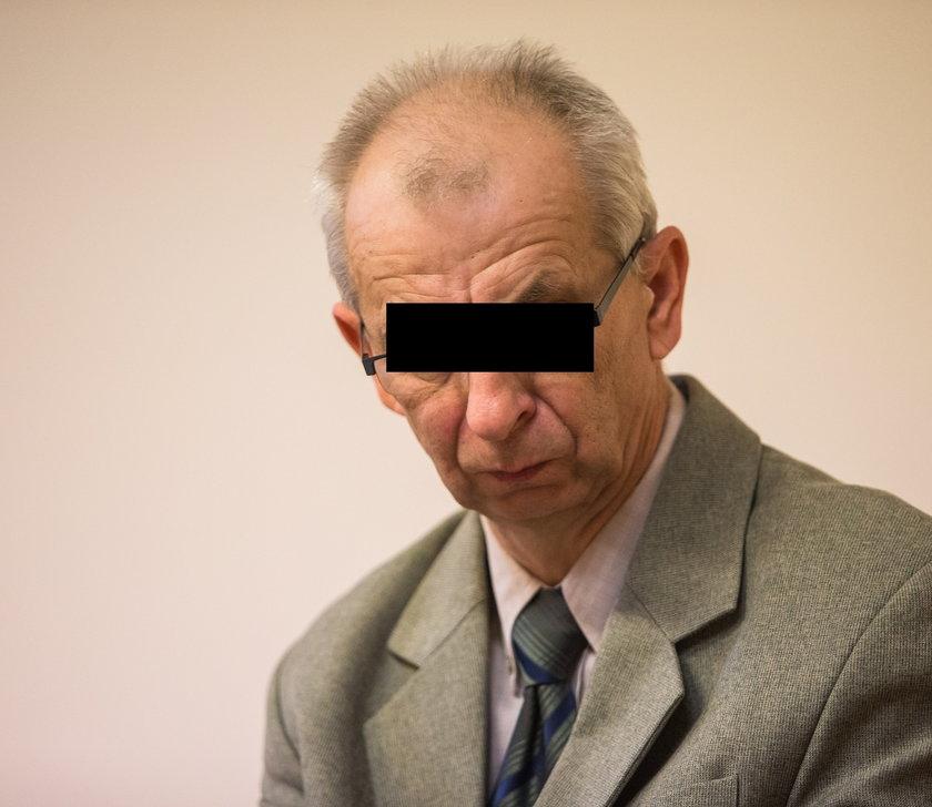 Były prokurator skazany za napad chce ułaskawienia